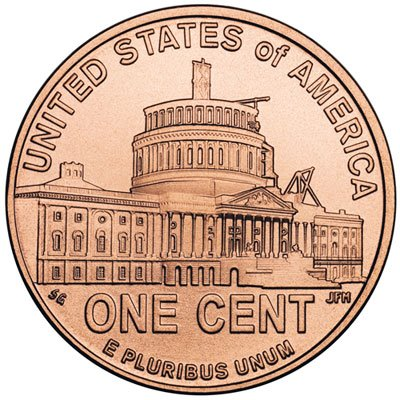 2009 Lincoln Cent Design - Presidency